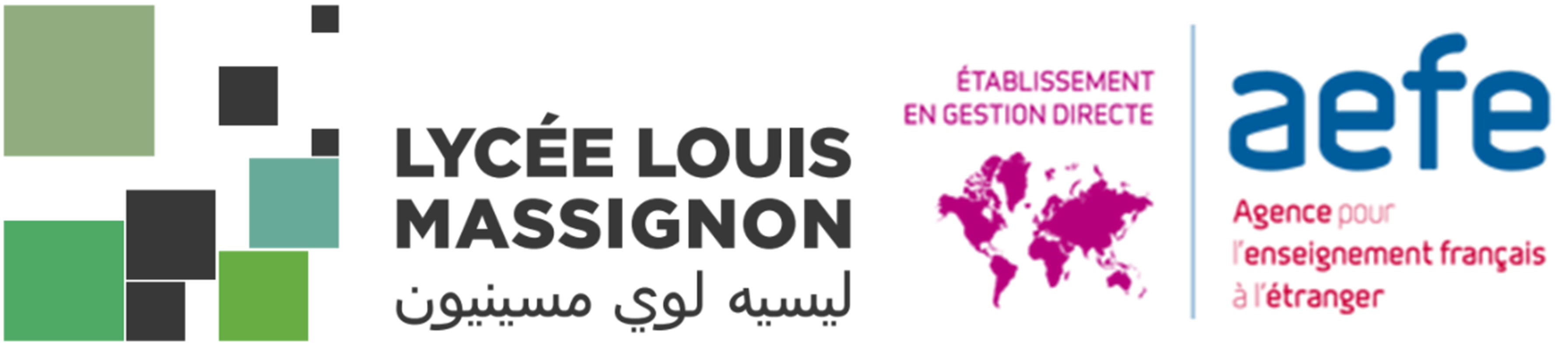 Lycee Louis Massignon